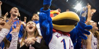 Learn about KU athletics